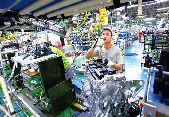 日本制造业连曝丑闻源于企业文化?