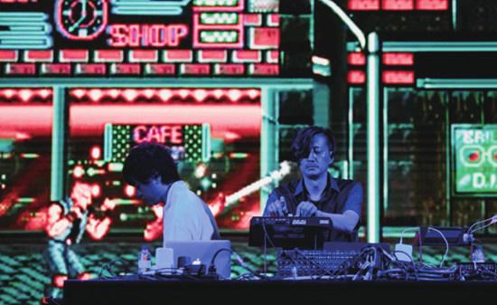 游戏音乐:从非主流到万人迷
