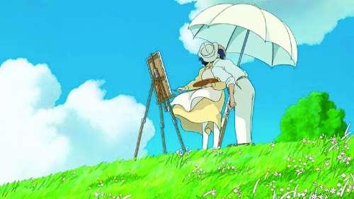 《起风了》:宫崎骏拍非典型动画片