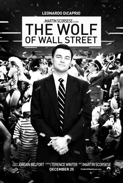 华尔街 日 版